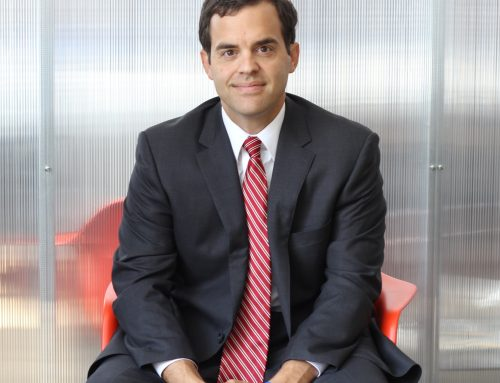 Nick Porto Launches TowLawyer.com