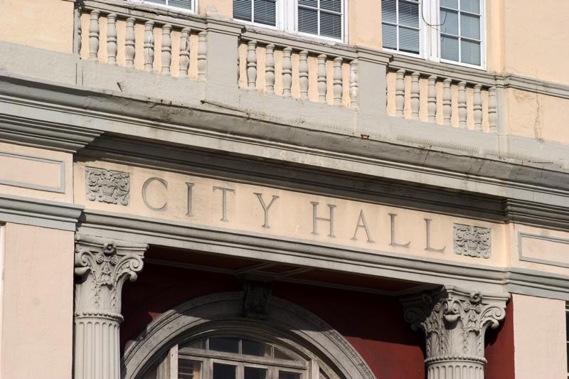 Private Business vs. City Government
