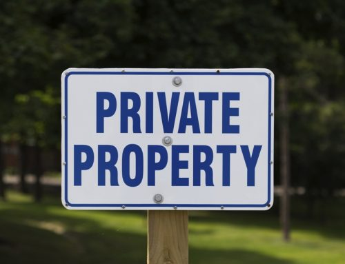 Private Property Tows: Risks and Rewards